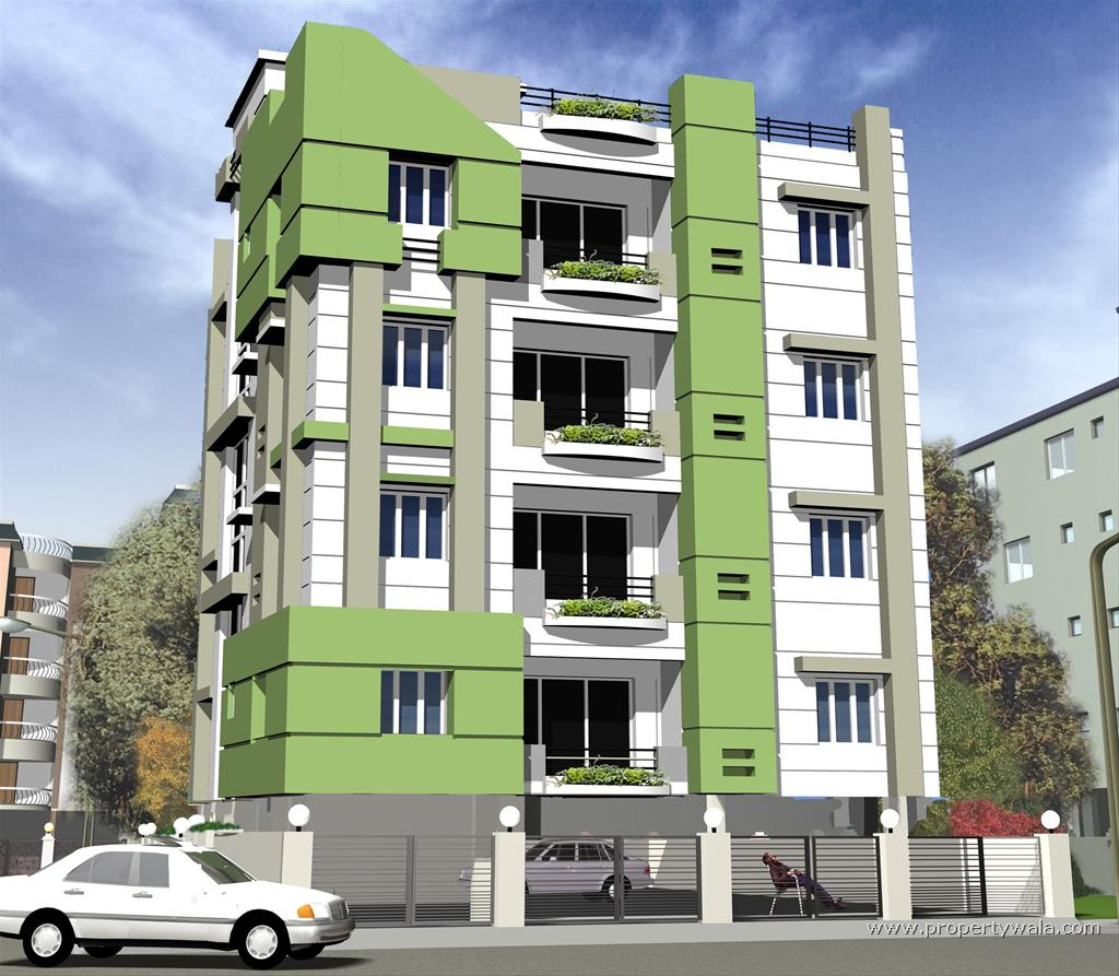 Front Elevation Designs For 4 Floors Building : Storey commercial building floor plan joy studio