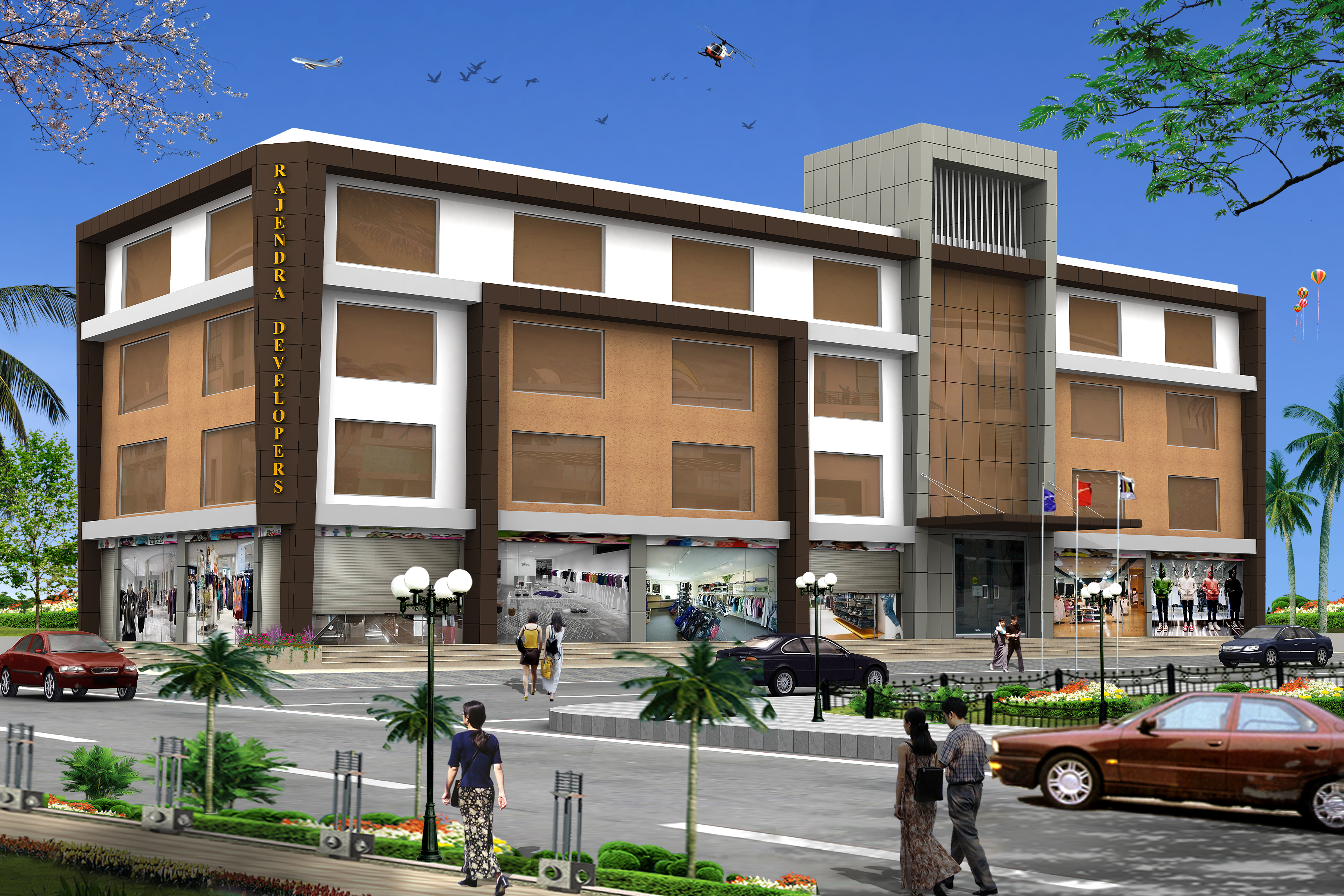 Property For Sale In Agra